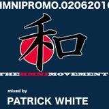 Patrick White - HMNI Oct 10, 2015 (studio session).mp3
