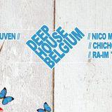 Ra-im @ Deep House Belgium III (Rumba)