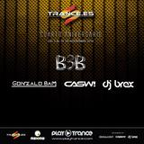 Gonzalo Bam b3b CASW! b3b Brex @ Trance.es Fourth Anniversary, PlayTrance Radio (18-11-2018)