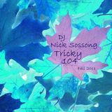 DJ Nick Sossong - Tricky 104 (Summer Trance)