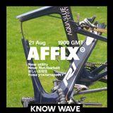 AFFIX WORKS W/ HEITH -21st August 2019