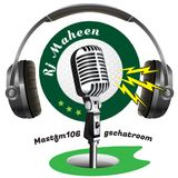 RJ_Maheen_show only on mastfm106.com topic (dil mein _______hai )