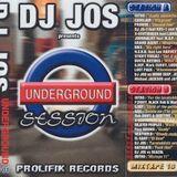 DJ JOS MIXTAPE 10 side B