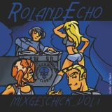 Roland Echo Mixgeschick Vol.I