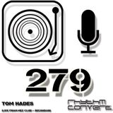 Techno Music   Rhythm Converted Podcast 279 with Tom Hades (Live from La Mez Club - Becanson)