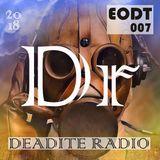 Deadite Radio - End of Days Transmission 007 (Live @ Hilo Town Tavern - Hilo, HI 07/26/18)