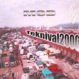 MSD ◎(▼●▼)◎ TEKNIVAL 2000