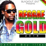 DJ DANNIE BOY_REGGAE GOLD 2018