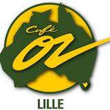 Stereo chic @Café Oz, australian bar, 12 03 16