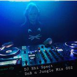 Rhi Spect DnB n Jungle Mix 002
