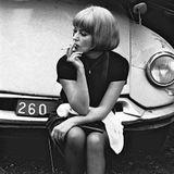 Jeanne Moreau 'adieu ma vie'