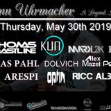 Mark L2K - A Legend, In Memories (A Tribute to Tillmann Uhrmacher) 30-05-19