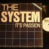 the system-it's passion