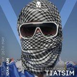 27/05/2018 - Tiatsim - Funky Marathon - Mode FM Podcast