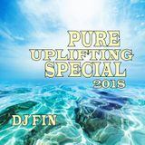 Pure Uplifting Special 2018