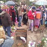 Begrafenis Fabiola 2: Zorgvliet