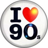 15 in Mix - 90s RetroStyle