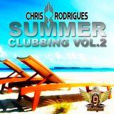Dj Chris Rodrigues - Summer Clubbing Vol.2