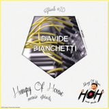 Hungry Of House Episode #020 - Davide Bianchetti