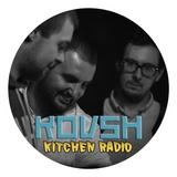 Kitchen Radio Show Feat. KOVSH (18.11.2015)