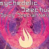 Psychedelic Szechuan No. 6