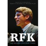 Rick Allen, Author of RFK: His Words for Our Times