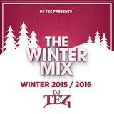 DJ TEZ Winter Mix 2015/2016