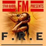 """Star Radio FM presents, """"☆ F.R.E. Podcast """"Techno Dreams"""""""