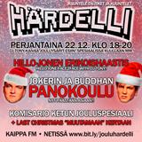 Härdelli 2.0 #12 JOULUSPESIAALI (22.12.2017)