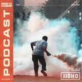 Break The Casbah Podcast Vol.3 by JIDHO