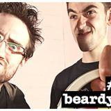 DTPodcast 100 - Beardyman & JFB