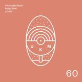 U Know Me Radio #60 | Special Guest - NORMAL BIAS | Nikitch | Illum Sphere | RYSY | NMET | Noname