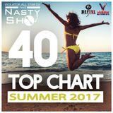 TOP 40 SUMMER 17
