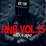 DJ ICE CAP RNB VOL. 13