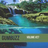 GUMBUZZ MIX #27 | [End Of Summer] September 2014