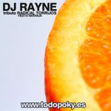 Dj Rayne - Tributo Radical Torrijos - Fiesta Naranja 2014