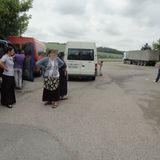 #021: On the road with Romanian migrants and traders