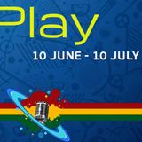 Joint Radio mix #14 EURO 2016 France - Iceland.  Reggae show live