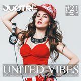 Justri - United Vibes #21 (Essential Mix)
