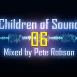 Pete Robson - Children of Sound episode 06