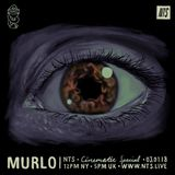 Murlo Cinematic Special Pt 2 - 3rd January 2018