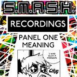 S.M.A.S.H. 3 / Panel One / Meaning