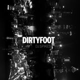 DIRTYFOOT on air