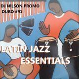 DJ NILSON PROMO #91 LATIN JAZZ ESSENTIALS