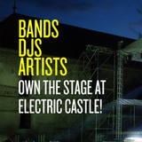 Electric Castle DJ Contest 2015 – Buff