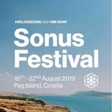 Valentino Kanzyani & Ian F - Live @ Sonus Festival (Croatia) - 18th August 2019