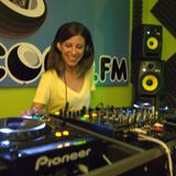Dani Lehman - LIVE on Coco.fm Expression of Sound Show 12.6.2012