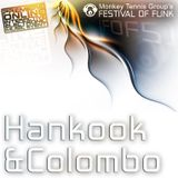 Hankook & Colombo - Festival of Funk 5 Exclusive