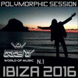 REY \*/  - IBIZA 2016 Polymorphic session 1