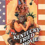 The Kentucky Fried Music (live from Shantidelika 17.01.15)